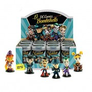 "Cryptozoic DC Comics Lil Bombshells Series 3 Vinyl Blindbox 2.5"" Individual Figure Diplay Pack - 12 Blindbox Figures Included"