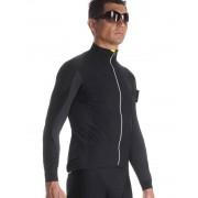 assos iJ.Intermediate_S7 Långärmad cykeltröja svart 2017 Långärmade cykeltröjor
