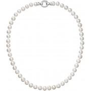 Evolution Group Krásný perlový náhrdelník Pavona 22003.1 A