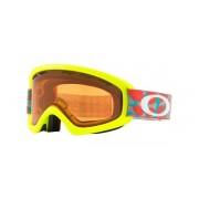 Lunettes de soleil Oakley Goggles Oakley OO7048 O2 XS 704813