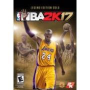 NBA 2K17 (LEGEND EDITION GOLD) - STEAM - PC - EU