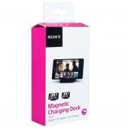 Dock Magnetico Sony para carga del Xperia Z3 y Z3 compact modelo DK48