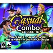 Valusoft Casual Combo Collection PC