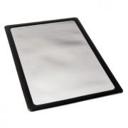Filtru de praf DEMCiflex 2-Vent Top Black/Black pentru carcasa Fractal Design R5
