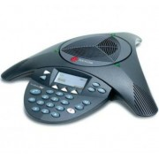 2200-16000-120 Polycom SoundStation2 - Conference phone with caller ID
