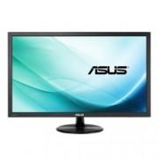 """Монитор Asus VP228HE, 21.5"""" (54.61 cm) TN панел, Full HD, 1ms, 100 000 000:1, 200 cd/2, HDMI, D-Sub"""