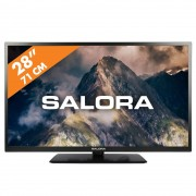 SALORA LED TV 28HSB5002