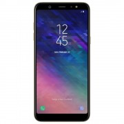 Samsung Galaxy A6 plus (2018) Telefon Mobil Single SIM 32GB 3GB RAM Auriu
