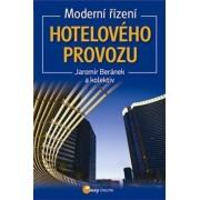 Grada Moderní řízení hotelového provozu - Jaromír Beránek