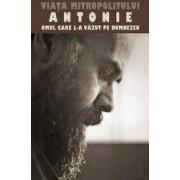 Viata Mitropolitului Antonie de Suroj - Omul care L-a vazut pe Dumnezeu
