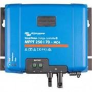 Regulador Victron Smartsolar Mppt 250/70-Mc4 De 70a Y 250v De Campo So