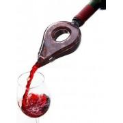 Vacu Vin Napowietrzający nalewak do wina Vacu Vin szary