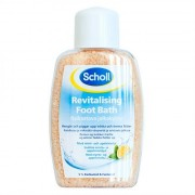 Scholl Revitalising Foot Bath Fotsalt