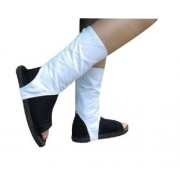 Cosplay Shoes Naruto Akatsuki Ninja Costume Boots S Size 23 ~ 24cm (Japan Import)