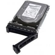 Dell EMC 2TB 7.2K RPM SATA 6Gbps 512n 2.5in Hot-plug Hard Drive