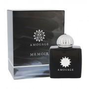 Amouage Memoir Woman eau de parfum 100 ml donna