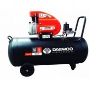 Компресор бутален 2.0HP/1.5 kW/ 100 l, DAC100D, DAEWOO