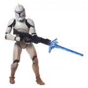 Star Wars Episode II Attack of the Clones Sneak Preview Figure - Clone Trooper