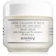 Sisley Night Cream with Collagen and Woodmallow стягащ нощен крем с колаген 50 мл.