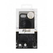 TnB IPH8MBBK Futrola za mobilni Marble crna IPHONE 7/8