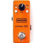 Mxr M290 Phase 95 Mini Chorus/ Flanger/ Phaser