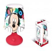 Disney Mickey Mouse mini led lámpa