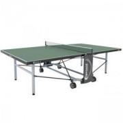 Тенис маса S5-72e, зелена, Sponeta, SPO-S5-72e