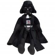 Star Wars Darth Vader De Peluche Almohada Con Capa