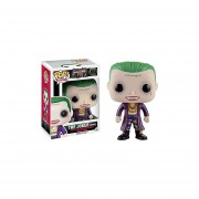 Funko Pop The Joker Boxer Suicide Squad Dc Comics Exclusivo