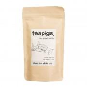 Teapigs Silver Tips White Szálas Tea 50g