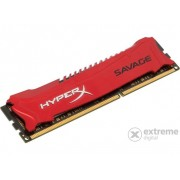 Kingston 4GB 2400MHz CL11 DIMM XMP Kingston HyperX Savage HX324C11SR/4