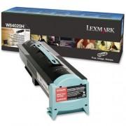 Toner Lexmark W84020H black, W840 30000str.