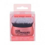 Real Techniques Brushes Face + Body Blender четка 1 бр за жени