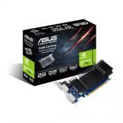 VGA Asus GT730-SL-2GD5-BRK, nVidia GeForce GT 730 D5/64, 2GB 64-bit GDDR5, VGA, DVI-D, HDMI, 36mj