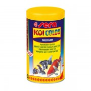 Sera Koi color medium 1l