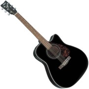Yamaha FX370C BL Guitarras Dreadnought