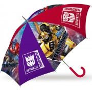 Transformers félautomata esernyő 84 cm