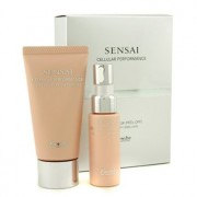 Sensai Cellular Performance Lifting Mask (Peel Off): Concentrate 20ml/0.68oz + Mask 50ml/1.7oz 50ml/1.7oz Sensai Cellular Performance Лифтинă Маска ( Отлепя се ): Концентрат 20мл + Маска 50мл