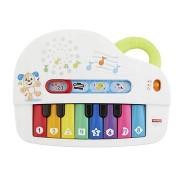 Fisher-price Zenélő zongora fényekkel SK