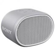 Altavoz Sony Srsxb01w Blanco/ Inalambrico/ Extra Bass/ Resistente Al Agua