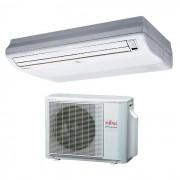 Fujitsu Climatizzatore Inverter Pavimento Soffitto Lv 18000 Btu Abyg18lvtb A++