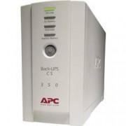 APC by Schneider Electric Záložní zdroj UPS APC BK350, 350 VA
