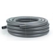 PVC Nyomócső flexi D50mm .-/m