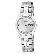 Citizen Stainless Steel Silver Ladies Watch EQ0540-57A