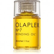 Olaplex N°7 Bonding Oil подхранващо масло за коса, изложена на високи температури 30 мл.