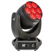 AFX LED 7x40W RGBW WASH-Beam moving head zoom