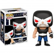Funko Pop Bane De Batman Animated Series Dc