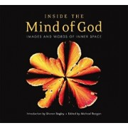 Inside the Mind of God: Images and Words of Innter Space, Paperback/Michael Reagan