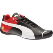 Puma Ferrari Future cat SF OG H2T Motorsport Shoes(Black)