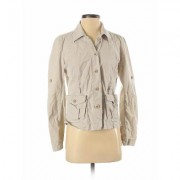J.Crew Jacket: Tan Jackets & Outerwear - Size Small